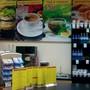 Кофейня Lavazza