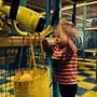 Детский развлекательный клуб Остров — детский развлекательный центр