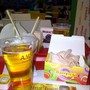 Экспресс кафе Sushi Wok