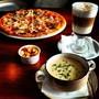 Кафе итальянской кухни Napoli