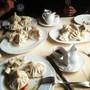 Хинкальная — кафе с живой музыкой