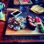 Кафе японской кухни Идзуми