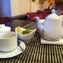 Кафе-чайная Шанти