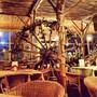 Кафе Золотая Арба