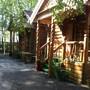 Ресторанный комплекс Изба