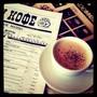 Кафе Лосось и кофе