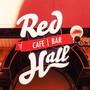 Коктейль-бар Red Hall