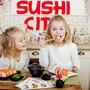 Магазин японской и китайской кухни SUSHI-CITY