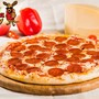 Служба доставки пиццы ПиццаГуру