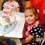 Кафе для организации детского праздника День Варенья