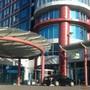 Гостиничный комплекс Holiday Inn Almaty