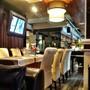 Ресторанный комплекс GQ BAR ASIA