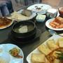 Кафе корейской кухни KOREAN Cafe