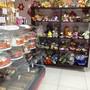 Магазин кондитерских изделий Сладкий домик