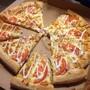 Служба доставки готовых продуктов Додо Пицца