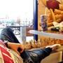 Кафе быстрого питания Burger King