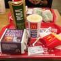 Ресторан быстрого питания Макдоналдс