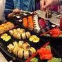 Ресторан японской кухни Наши суши