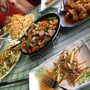 Кафе китайской кухни Харбин