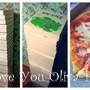 Служба доставки пиццы Oliva Pizza