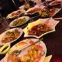Кафе китайской кухни Шанхай Блюз