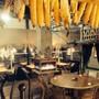Ресторан Merci Баку