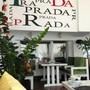 Ресторан Prada