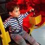Семейный развлекательный центр CRAZY PARK — детский развлекательный центр