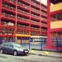 Паркинг на Бадаева