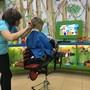 Детская парикмахерская Островок детства