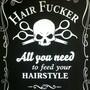 Парикмахерская Hairfucker