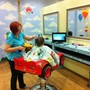 Детская парикмахерская Чик-Чик