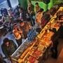 Вегетарианское кафе Джаганнат