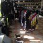 Магазин мототехники и автотоваров Mixmoto