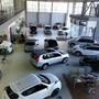 Автоцентр Nissan