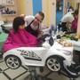 Детская парикмахерская Непоседы