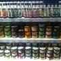 Магазин натуральной косметики Organic shop