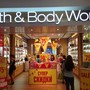 Фирменный магазин косметики Bath & Body Works