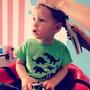 Детская парикмахерская Лохматый Бо