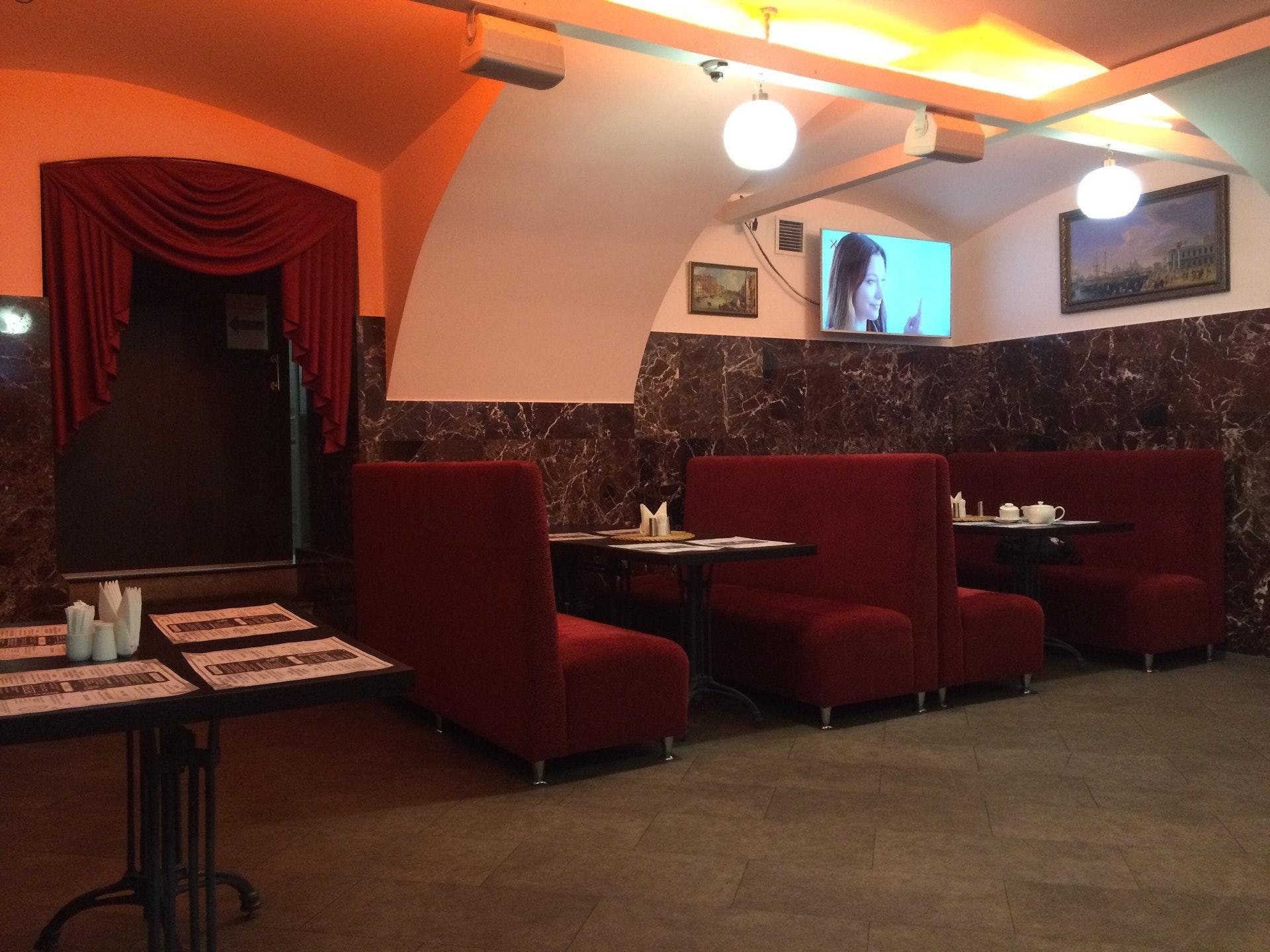 Ресторан рим в санкт-петербурге