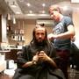 фото Клуб красоты и здоровья Barbers 4