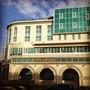 Центр Здоровья и Красоты отеля Евразия