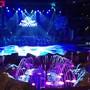 Шоу-холл Атмосфера
