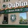 Бар Dublin Irish Pub