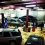 Центр по ремонту и обслуживанию автомобилей Honda, Toyota, Nissan, Lexus Hamamatsu motors