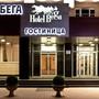 Гостиничный комплекс Бега
