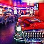 Ресторан Beverly Hills Diner