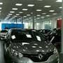 Автоцентр Renault
