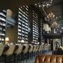 Бар-ресторан Луч — отметить новый год в баре