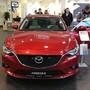 Автосалон Mazda Джейкар